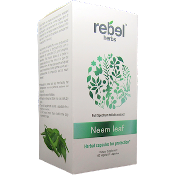 Neem - 60 capsules