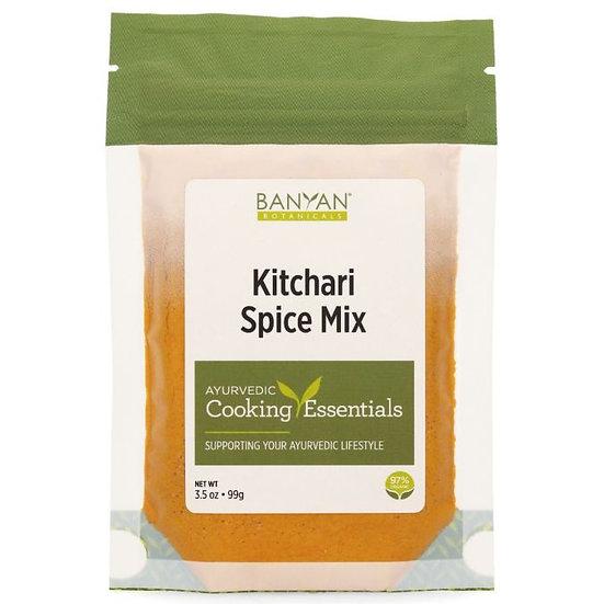 Kitchari Spice Mix - 3.5 oz