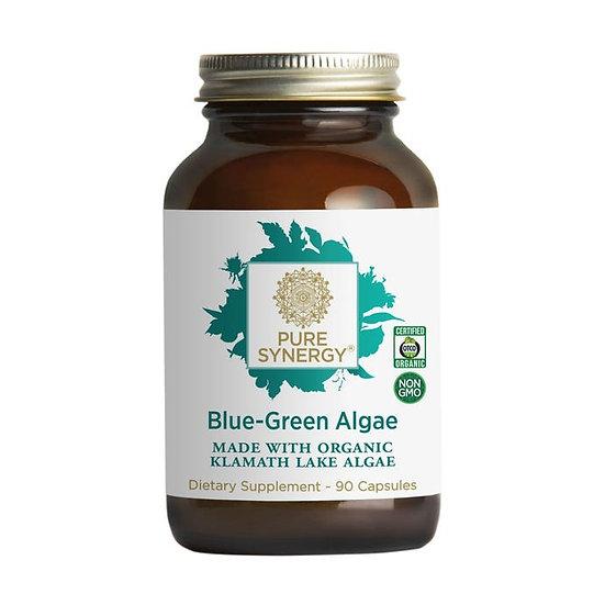 Klamath Lake Blue-Green Algae - 90 caps