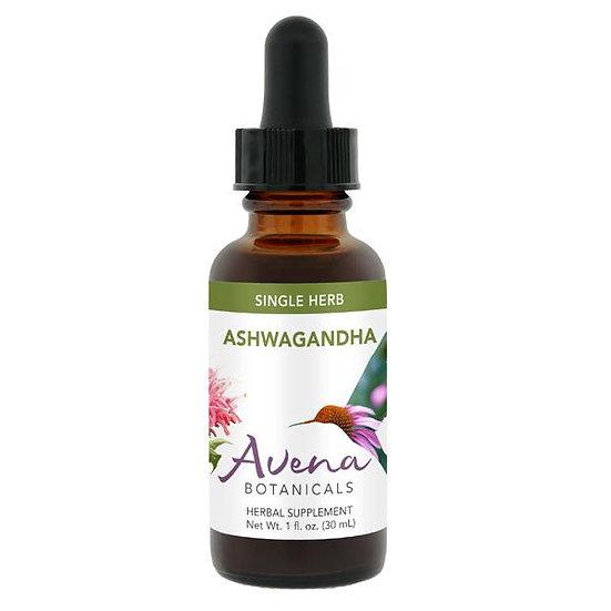 Ashwagandha Root - 1 oz