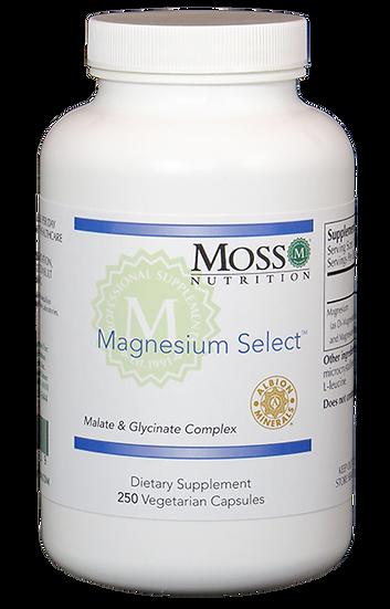 Magnesium Select - 250 caps