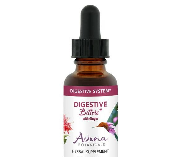 Digestive Bitters - 2 oz