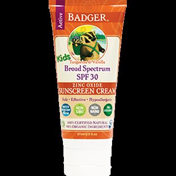 Kids Sunscreen SPF 30 - 2.9 oz