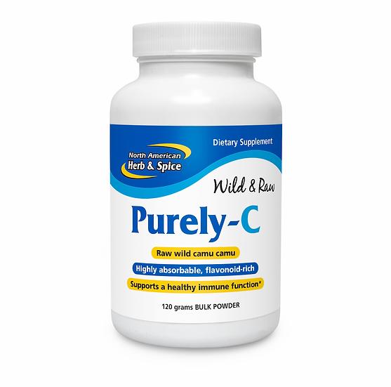 Purely-C - 120 grams