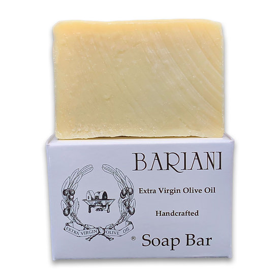 Extra Virgin Olive Oil Soap Bar - 4 oz