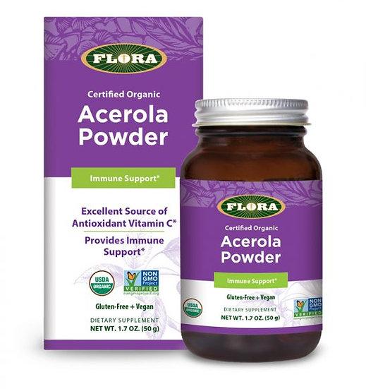 Acerola Powder - 50 grams