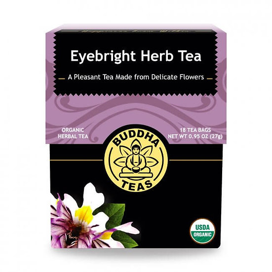 Eyebright Herb Tea - 18 Tea Bags