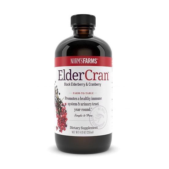 ElderCran - 8 oz