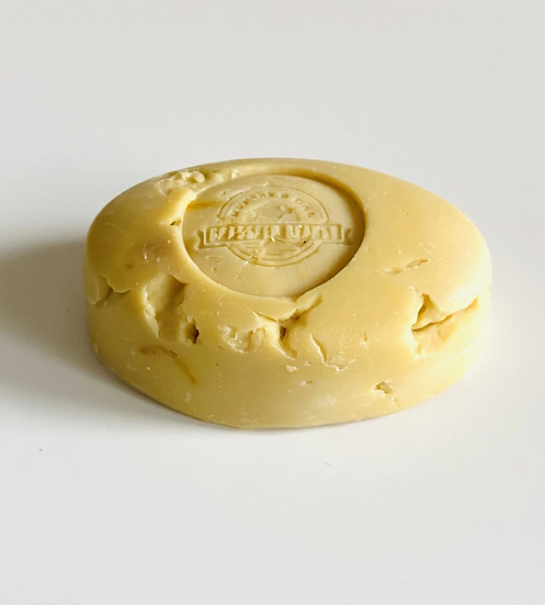 Calendula Flower Tallow Soap - 5 oz bar