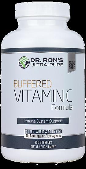 Buffered Vitamin C Formula 500 mg - 250 caps