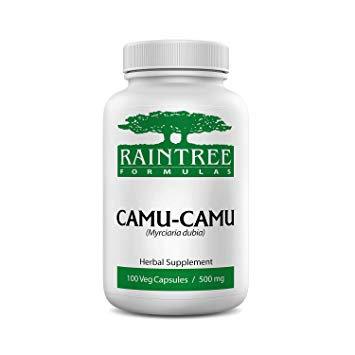 Camu Camu 500 mg - 100 caps
