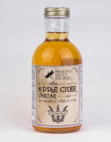 Apple Cider Vinegar - 375mL