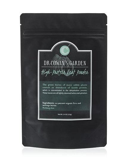 High-Protein Leaf Powder - 153 grams