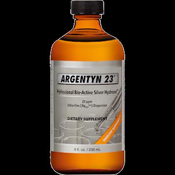 Bio-Active Silver Hydrosol - 8 fl oz