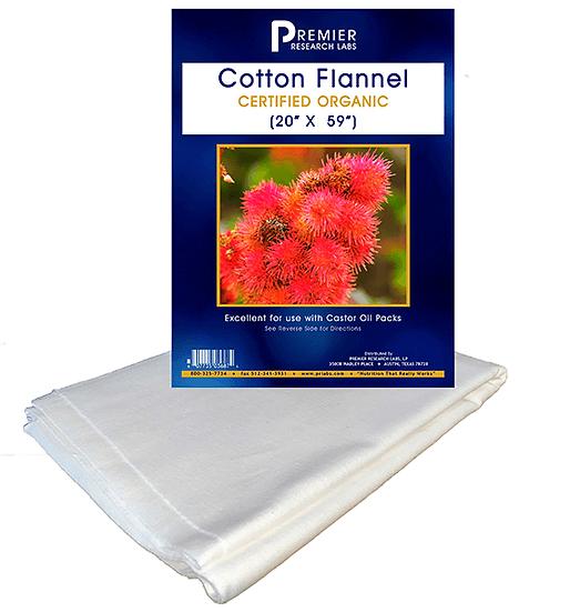 Premier Cotton Flannel (20''x59'') - 1 flannel