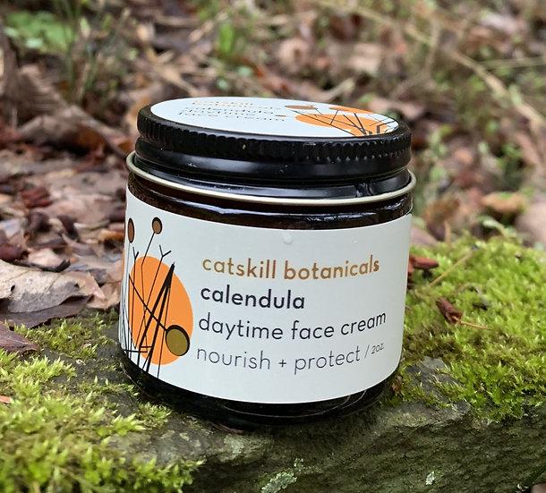 Calendula Daytime Face Cream - 2 oz