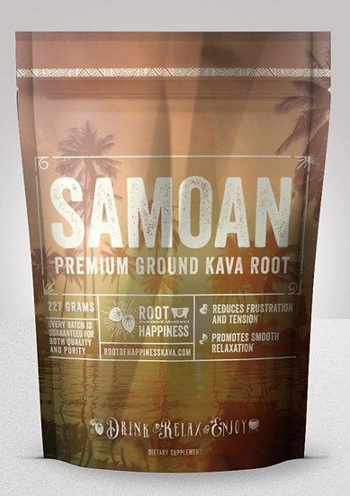 Samoan Kava - 8 oz