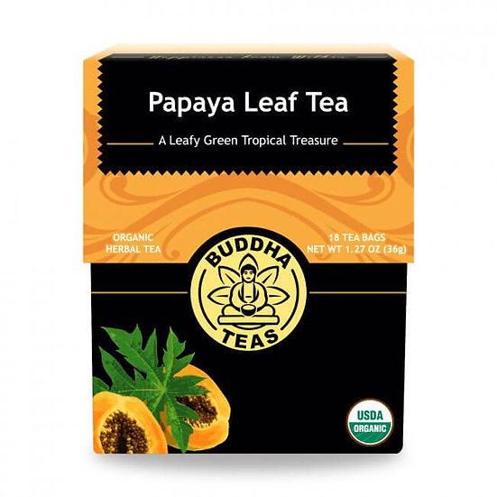 Papaya Leaf Tea - 18 Tea Bags