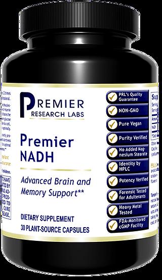 Premier NADH - 30 caps