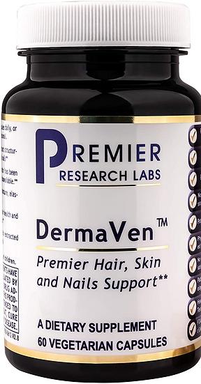 DermaVen - 60 capsules