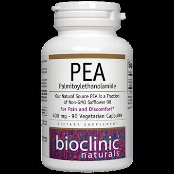 PEA (Palmitoylethanolamide) - 90 caps