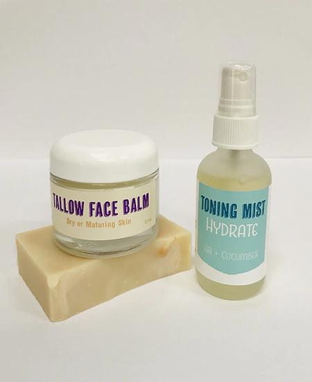 Dry or Maturing Skin Set - 1 kit