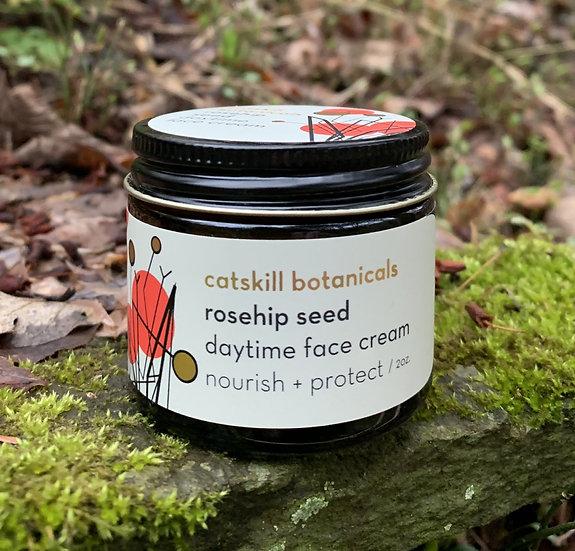 Rosehip Seed Daytime Face Cream - 2 oz