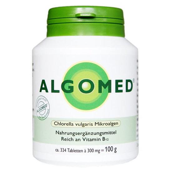 ALGOMED® Chlorella Tablets - 334ct