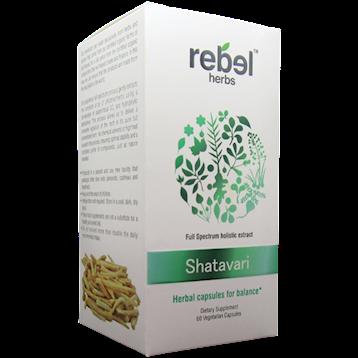 Shatavari - 60 capsules