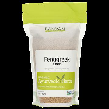 Fenugreek Seed - 8 oz