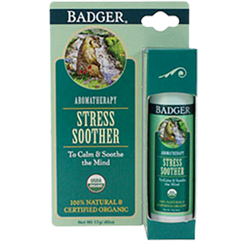 Stress Soother Stick - .6 oz