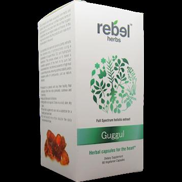 Guggul - 60 capsules
