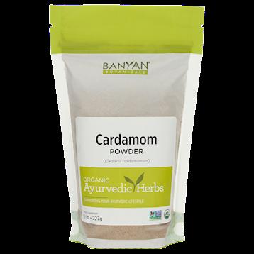 Cardamom Powder - 8 oz