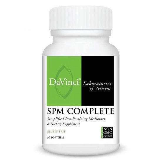 SPM Complete