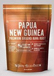 Papua New Guinea Kava - 8 oz