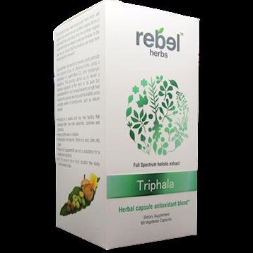 Triphala - 60 capsules