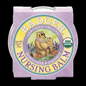 Nursing Balm - .75 oz