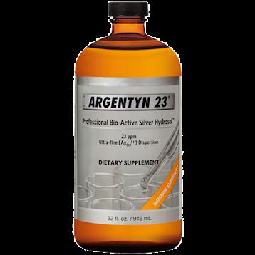Bio-Active Silver Hydrosol - 32 fl oz
