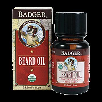 Beard Conditioning Oil - 1 oz