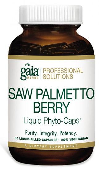 Saw Palmetto Berry - 60 caps