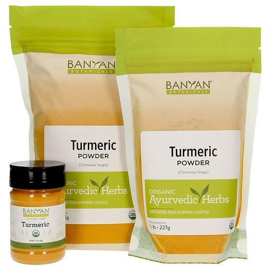 Turmeric Root powder - 16 oz