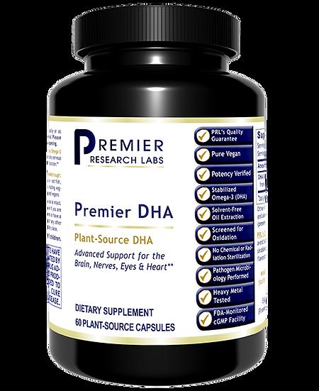 Premier DHA - 60 caps