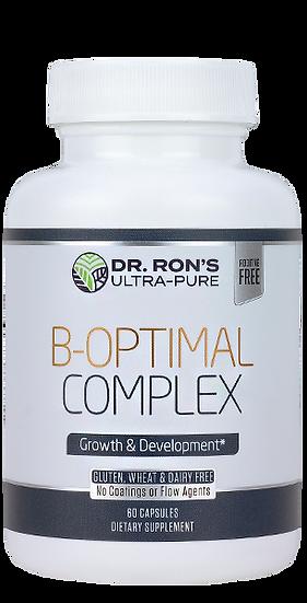 B-Optimal Complex - 60 caps