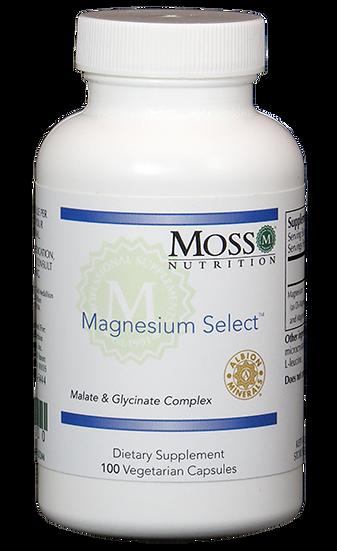 Magnesium Select - 100 caps