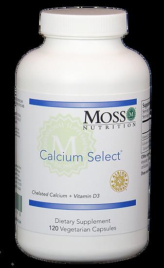 Calcium Select - 120 caps