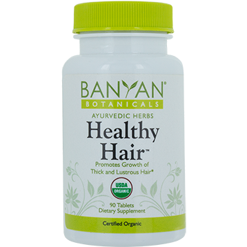 Healthy Hair - 90 tabs
