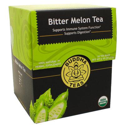 Bitter Melon Tea - 18 Tea Bags