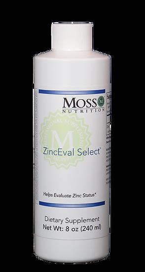 ZincEval Select - 8 oz