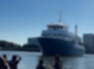Portfest Tours