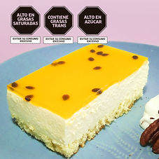 cocinadosbyGateGourmet-cheesecakemaracuy